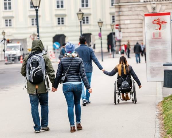Accessible Tourism in the EU Has Many Deficiencies