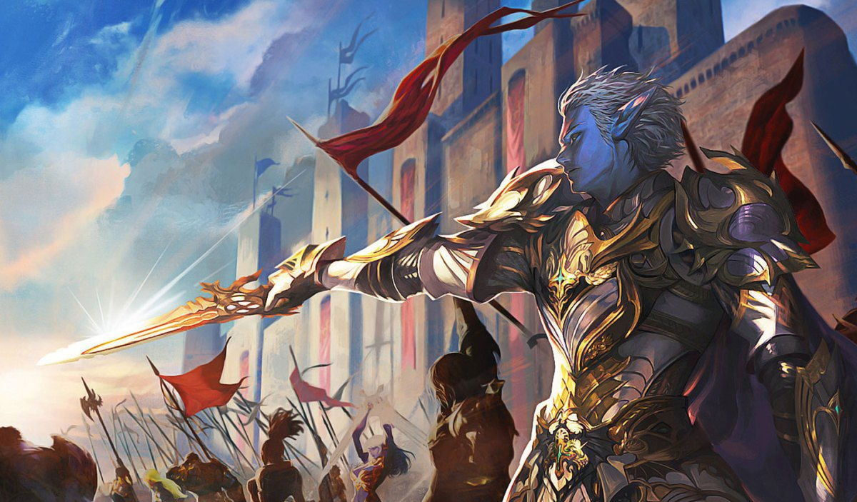 Sensor Tower: Lineage 2 M earns over $150 million in player spending