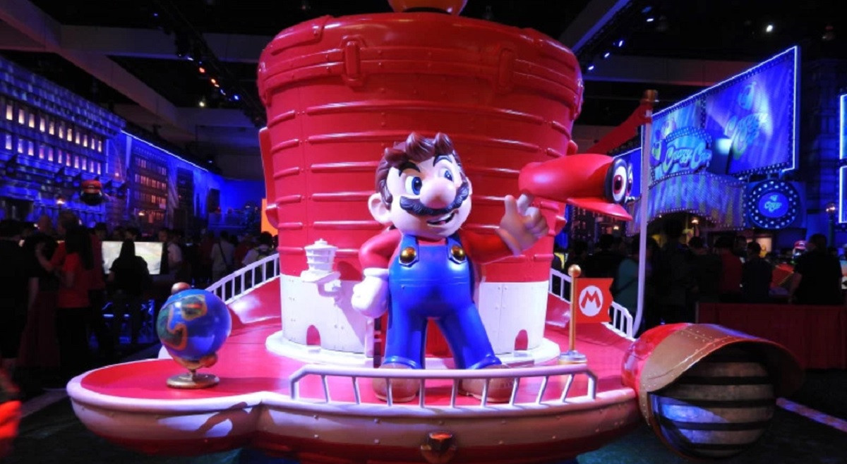 ESA: Nintendo is 'committed to participating' in E3 2020