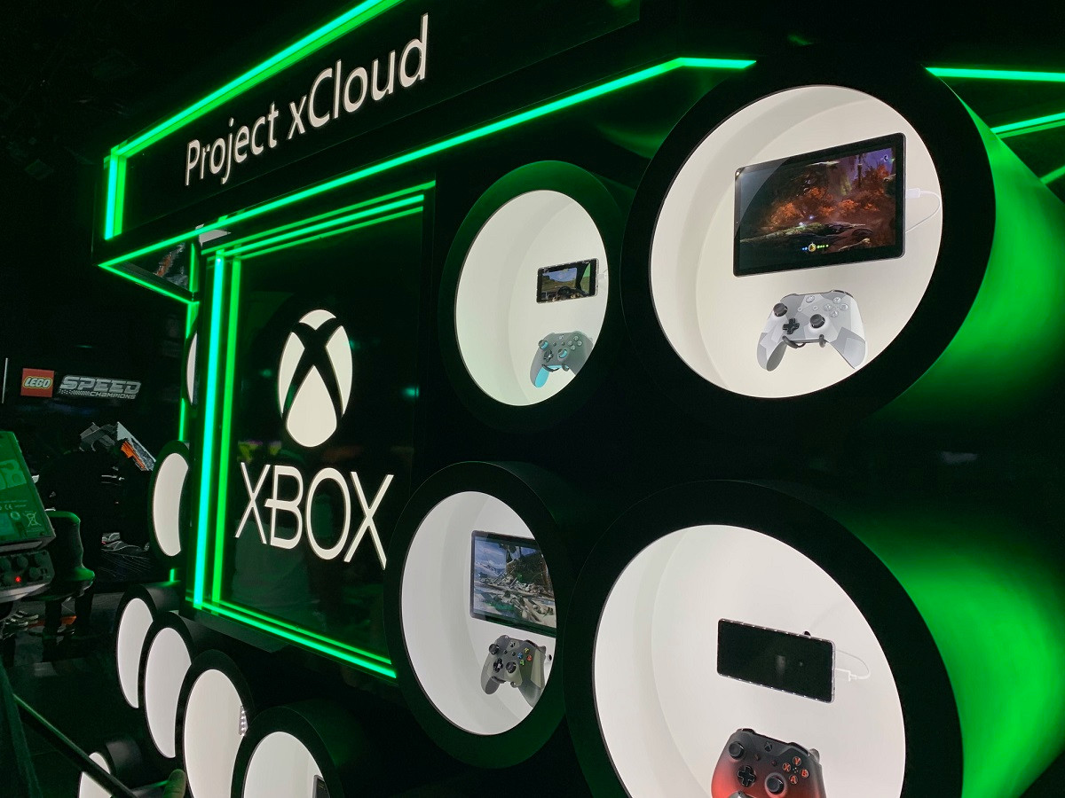 Project xCloud finally comes to iOS, but with some serious limitations