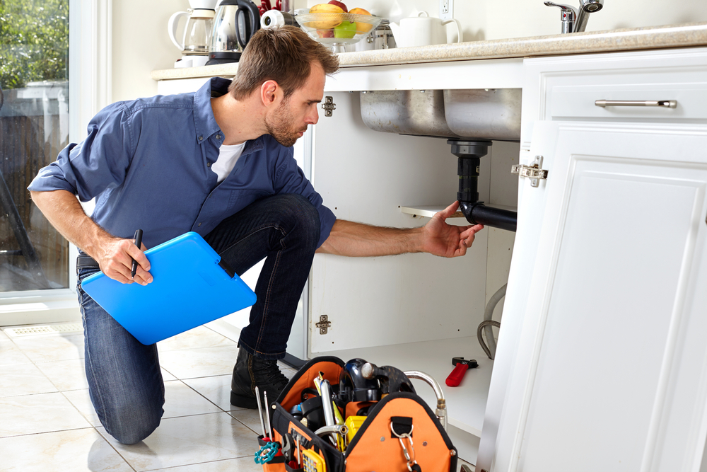 5-steps-clean-main-sewer-line