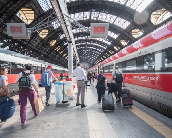 Revival of Night Train Network in Europe